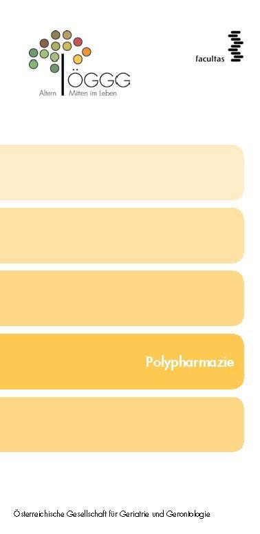 Cover Polypharmazie